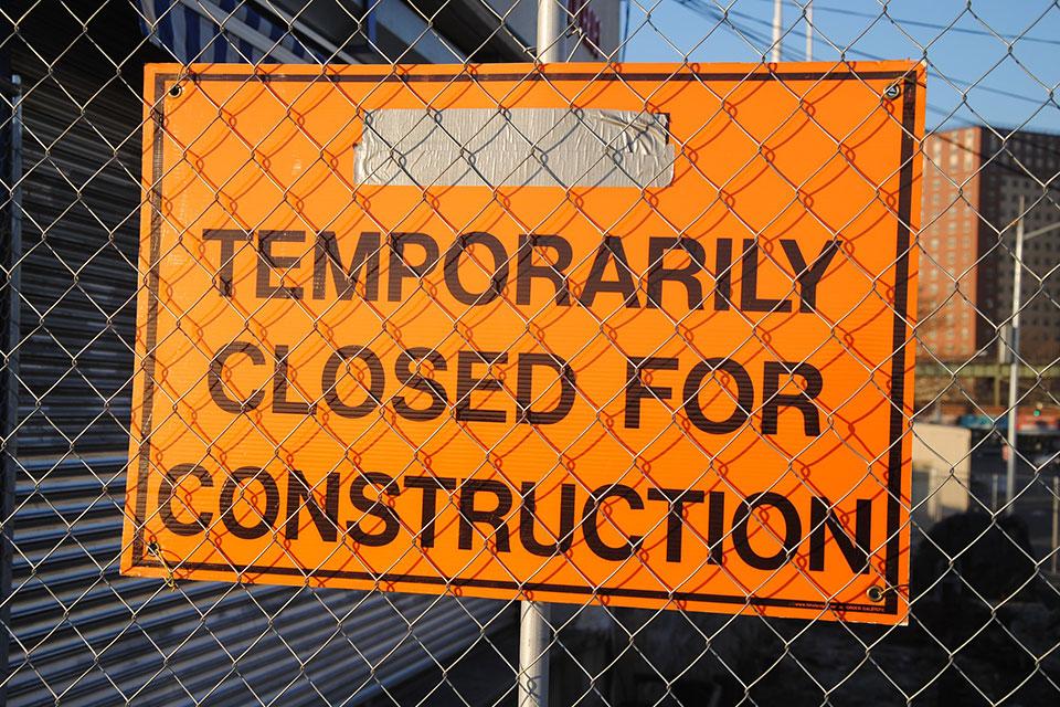 Zapytanie RFQ na usługi budowlane