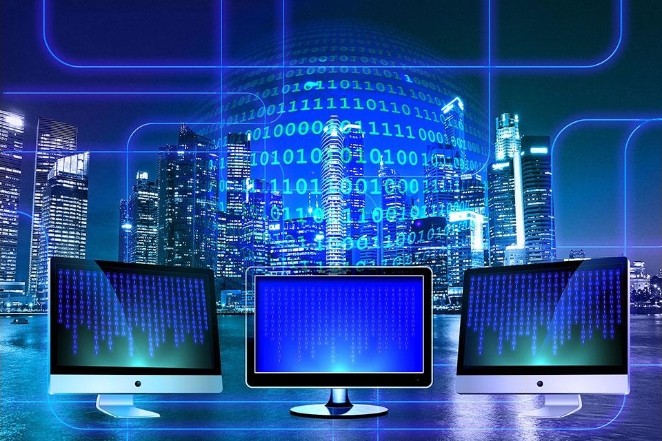 E-komunikacja w kontaktach z dostawcami