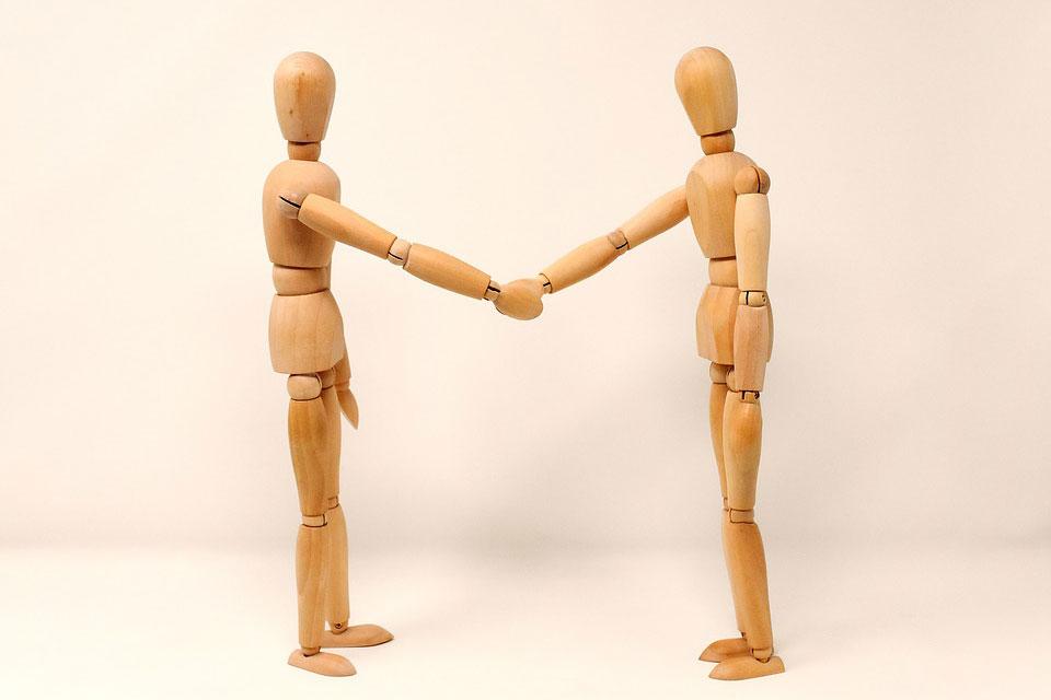 Jak negocjujemy czyli negocjacje w badaniach?