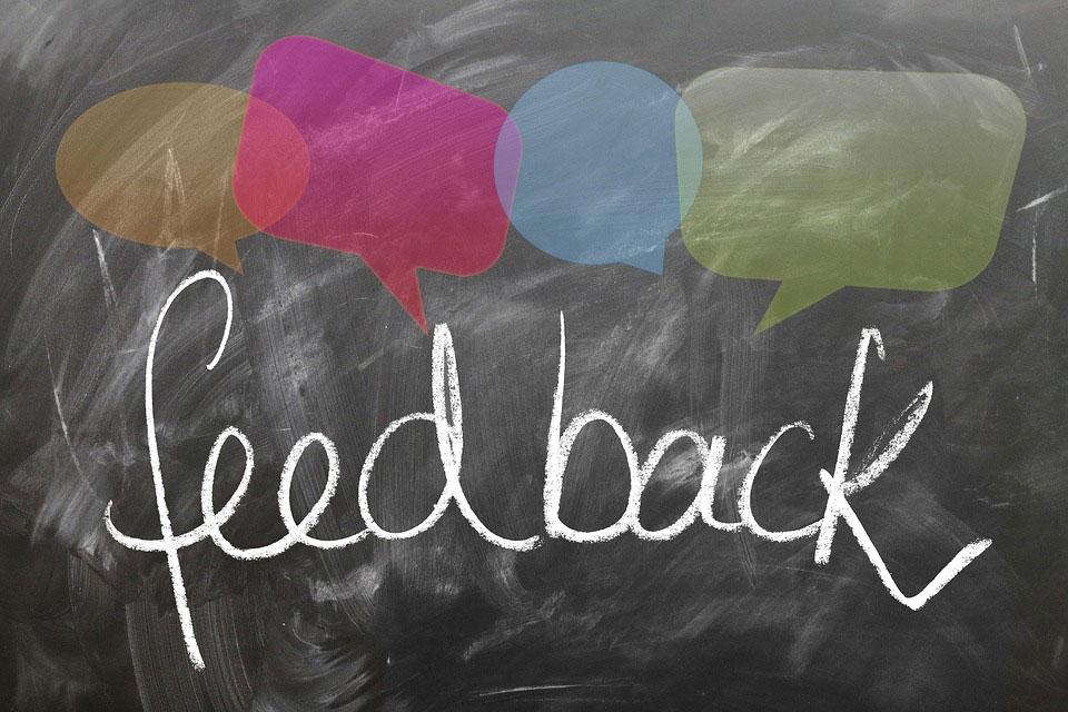 Feedback dla dostawców - czy konieczny?