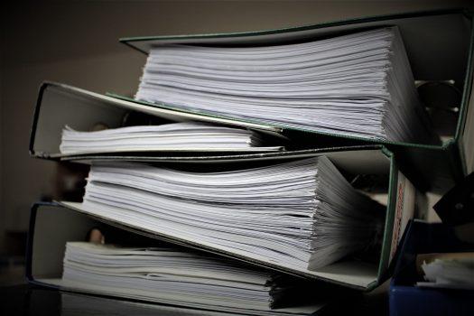 Dokumentacja organizacyjna w zakupach biznesowych